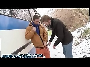 Public accidental gay porn movietures xxx Two Sexy Hunks Fuck
