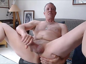 Great cock daddy
