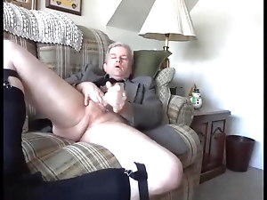 The Money Shot vol 8 Mature men cum compilation daddy grampa