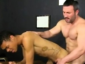 Twink gay boy german and  first time porn with young small