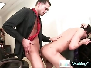 James jones, gary bond and brant shy gay part5