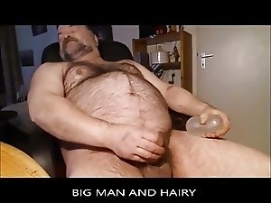 DADDY SHOW COCK