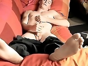 Old gay man forces young boys suck cock and tight balls The beautiful