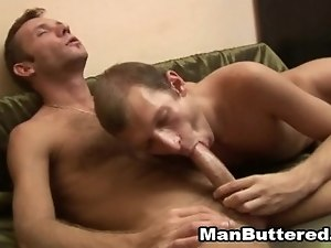 Hardcore Dirty White Gays Facial Cumshots
