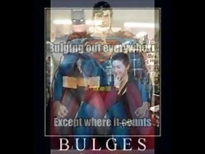 Bulges - Bustin' Loose