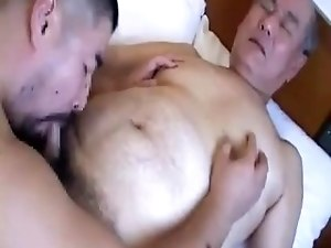 granpa first gay sex FULL