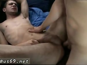 Uncut straight high school boys gay The Neighbor Fucks On The BaitBus