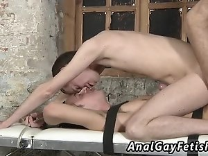 Movie gay porn boys in jail But it s the look of Luke getting that