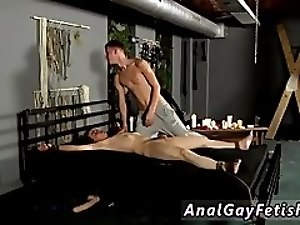 Gay sex tube boys emos Poor Cristian Made To Cum