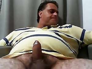 Daddy fat cock 26417