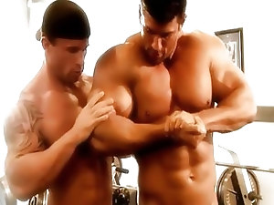 Zeb Atlas & Mark Dalton 2