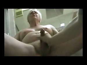 Jacking Daddy Off